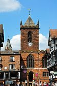 St Peters Church, Chester.