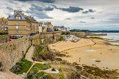 View At Saint Malo.