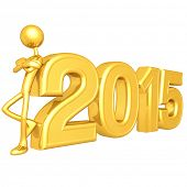 Leaning On 2015