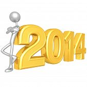 Leaning On 2014