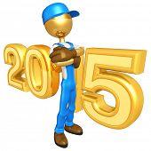 Worker 2015