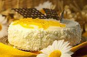 Cake Dessert Pie