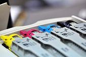 Color Printer Ink
