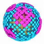 stock photo of influenza  - Influenza - JPG
