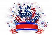 Fourth of July Firewoks