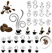 Coffe Icons