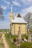 Very Small Church