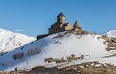 pic of trinity  - 14th century Holy Trinity Church  - JPG