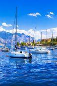picture of lagos  - Italian holidays  - JPG