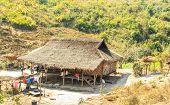 pic of shan  - Hill Tribe Village - JPG