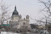 Cathedral By The Freeway_