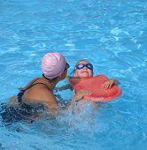 Swim Instruction