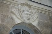 Mascaron : Architectural Sculpture