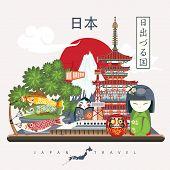 Постер, плакат: Japanese10