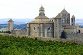 Monastery of Poblet, Spain