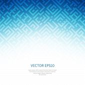 Abstract Background For Presentations. Vector Geometric Abstract Background. Abstract On White Backg poster
