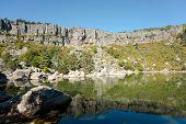 Mountain Lagoon