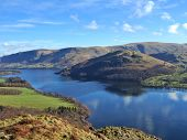 Northern end of Ullswater from