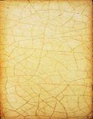 texturas de papel vintage com crack