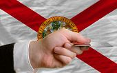 Buying With Credit Card In Us State Of Florida