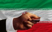 Buying With Credit Card In Iran