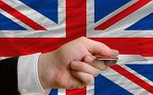 Buying With Credit Card In United Kingdom