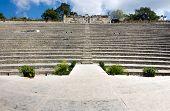 Amphitheatre in Altos de Chavon