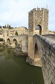 Besalu Spain, A Catalan Village