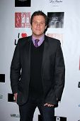 LOS ANGELES - APR 2:  Bob Guiney arrives at  the No Kill L.A. Charity Event at the Fred Segal on Apr