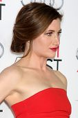 LOS ANGELES - NOV 13:  Kathryn Hahn at the