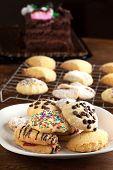 Italian Cookie Varieties