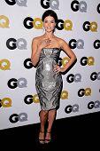 LOS ANGELES - NOV 12:  Jaimie Alexander at the GQ 2013