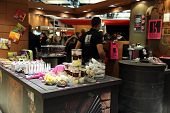 The Salon Du Chocolat