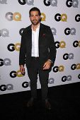 LOS ANGELES - NOV 12:  Jesse Metcalfe at the GQ 2013