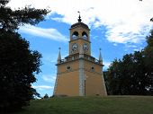 Admiral's Tower In Karlskrona Sweden Scandinavia