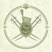Hussar emblem-1