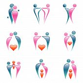 Vector Branding Icons