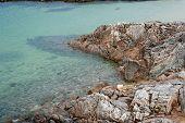 Lagoon In Carraroe