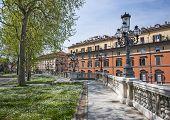 parco montagnola, bologna, Italy