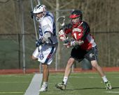 High School Boys Varsity Lacrosse