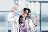 Modern Technology In Medical