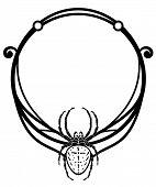 Spider Frame