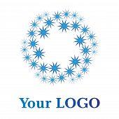 Logo Design Element