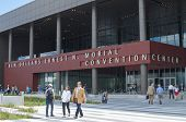 New Orleans Convention Center