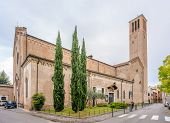 Church San Francesco In Treviso