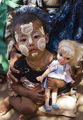 Poverty Through Childs Eye