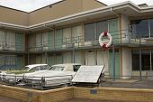 Site Of Mlk Assassination
