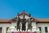foto of three kings  - Three King - JPG
