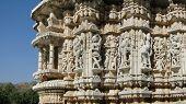 Apsaras, Dancing Girls And Jain Saints