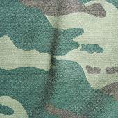 Green Camo Pattern.